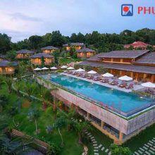 Khám phá thiên đường resort đẹp nhất ở Phú Quốc hiện nay