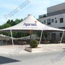 Paparasol – Dịch vụ thiết kế và thi công bạt che kiến trúc.